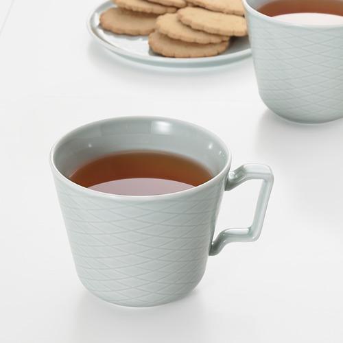 KRUSTAD puodelis