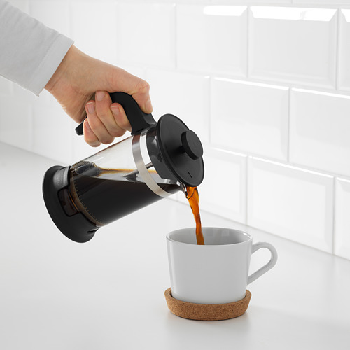 UPPHETTA kavinukas-arbatinukas