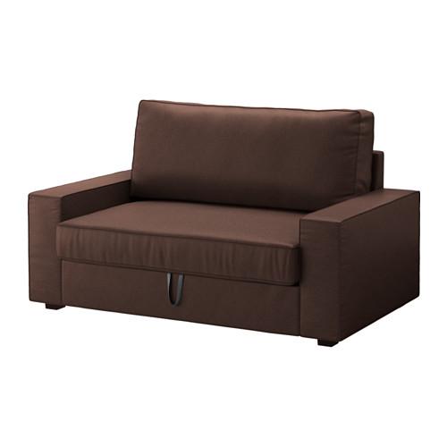 VILASUND dvivietė sofa-lova