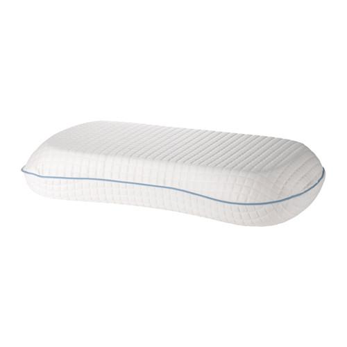 KRÅKKLÖVER viskoelastinio porolono pagalvė