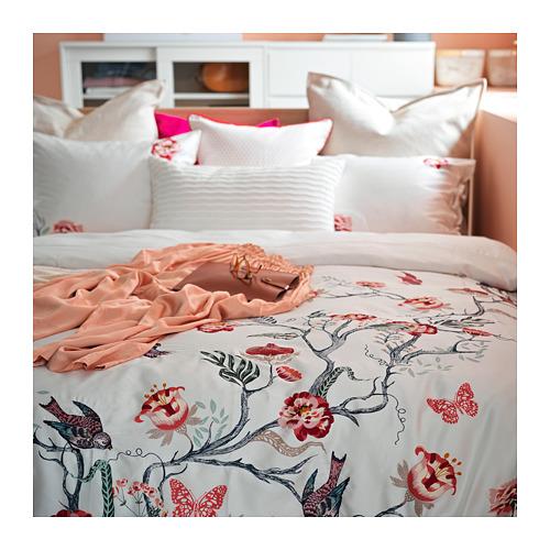 JÄTTELILJA antklodės užv. ir pagalvės užv.