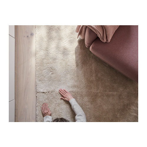 STOENSE trumpo plauko kilimas