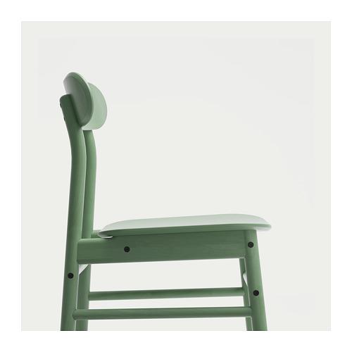 RÖNNINGE/STENSELE galds un 2 krēsli