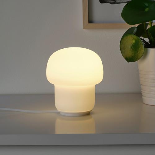 TOKABO galda lampa