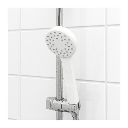 LILLREVET dušas klausule, 1 režīms