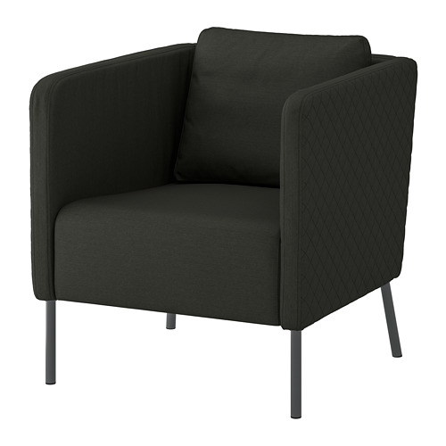 EKERÖ atpūtas krēsls