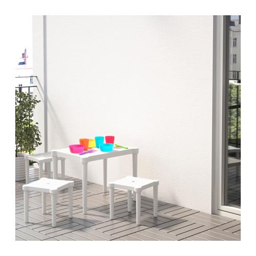 UTTER vaikiškas stalas