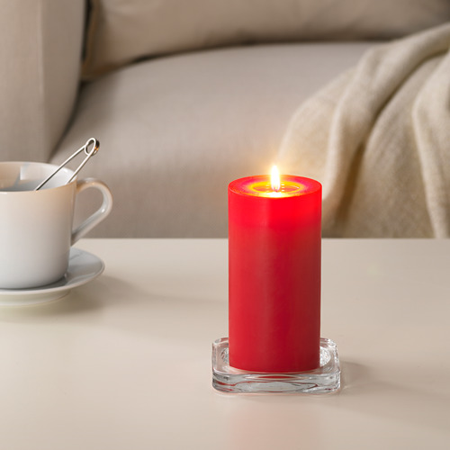 SINNLIG aromatizētā svece