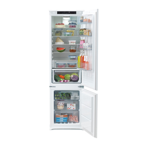 KÖLDGRADER įm. šaldytuvas-šaldiklis A++