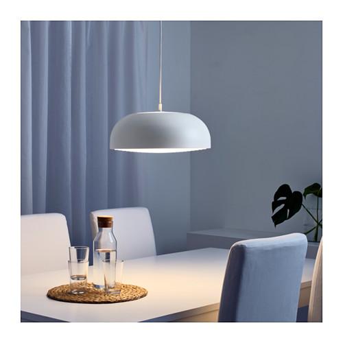 NYMÅNE iekaramā griestu lampa