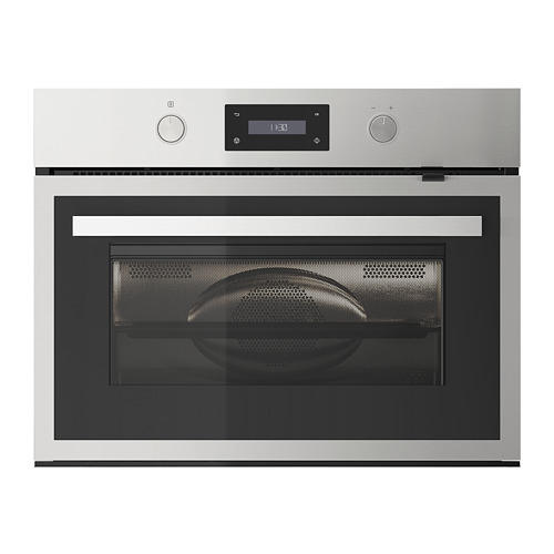 ANRÄTTA microwave combi with forced air