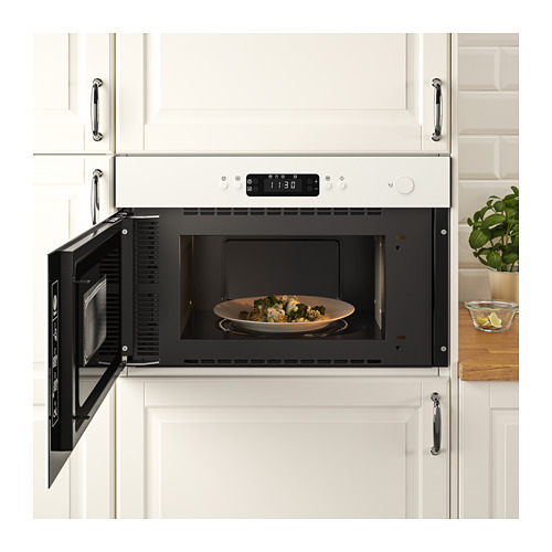 MATTRADITION microwave oven