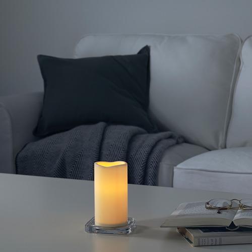 GODAFTON LED žvakė, vidaus ir lauko