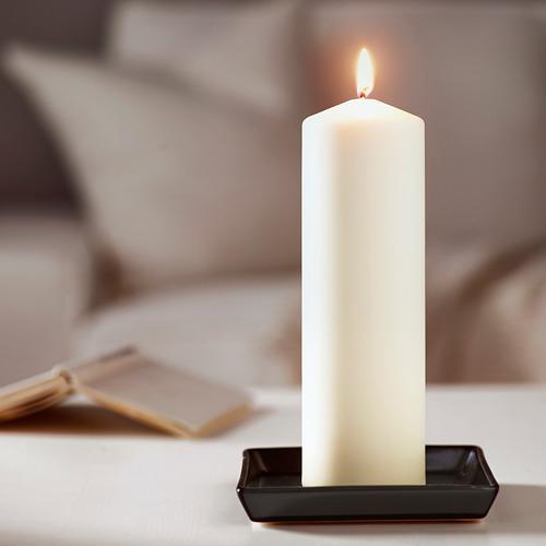 FENOMEN bekvapė žvakė