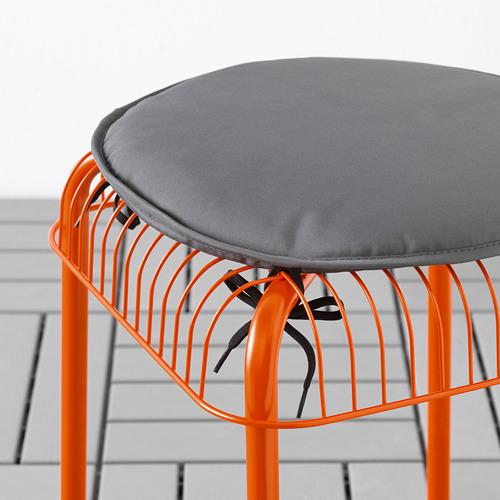 BENÖ krēsla paliktnis, āra