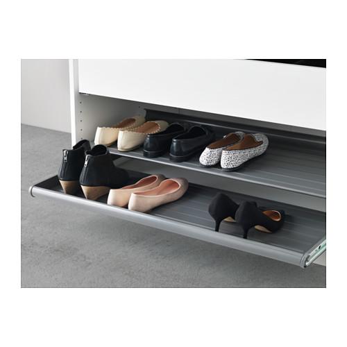 KOMPLEMENT ištraukiamoji batų lentyna