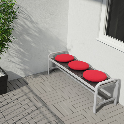 FRÖSÖN/DUVHOLMEN toolipadi, õue