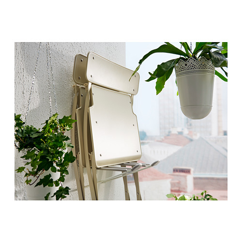 SALTHOLMEN krēsls, āra