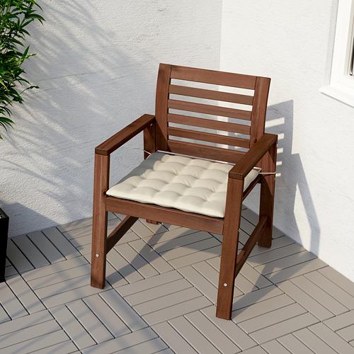 HÅLLÖ kėdės pagalvėlė, lauko