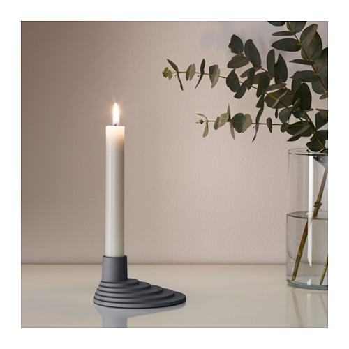 YPPERLIG candle holder