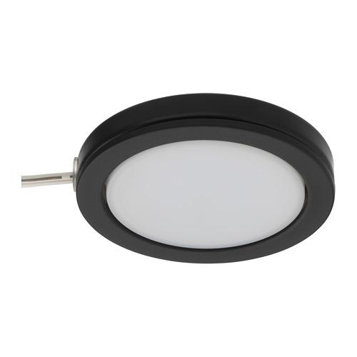 OMLOPP LED akcentējošā lampa