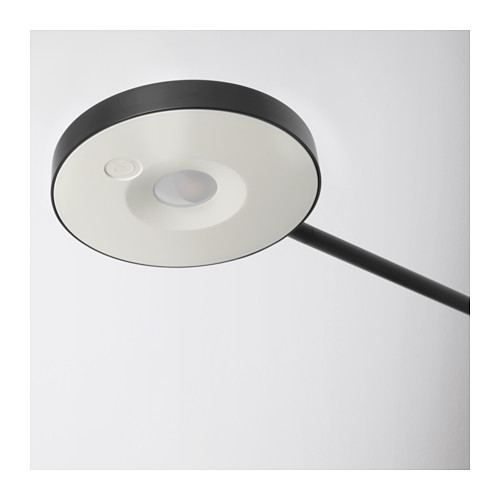 YPPERLIG grindinis LED šviestuvas