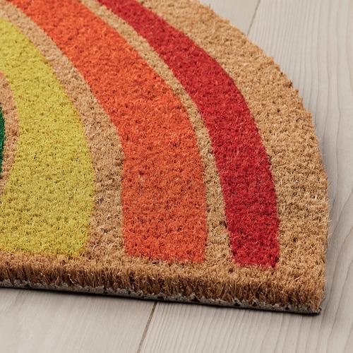 PILLEMARK kambarinis durų kilimėlis