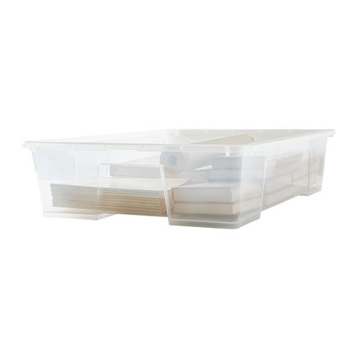SAMLA dėžė