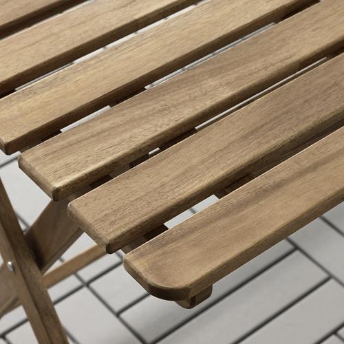ASKHOLMEN laud+4 tooli, väljas