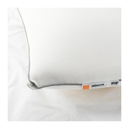 MÅNVIVA memory foam pillow