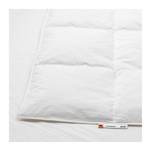 HÖNSBÄR antklodė, vėsesnė
