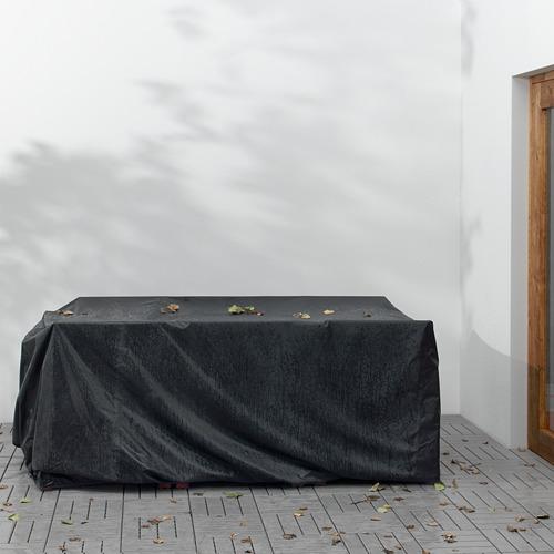 TOSTERÖ baldų komplekto uždangalas