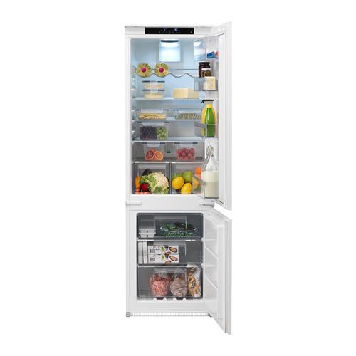 ISANDE iebūvēts ledusskapis/saldētava A++