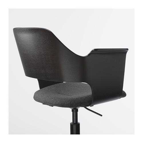FJÄLLBERGET konferencinė kėdė