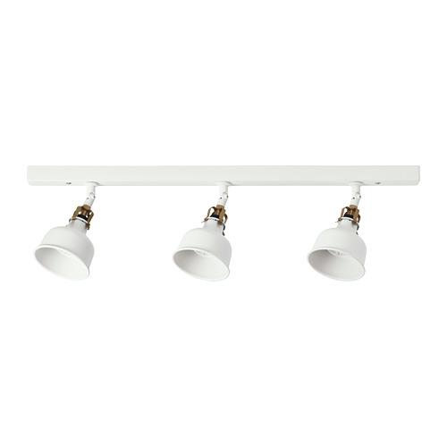 RANARP lubinis 3 lempų šviestuvas