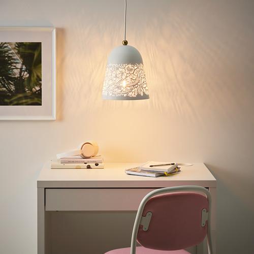SOLSKUR iekaramā griestu lampa