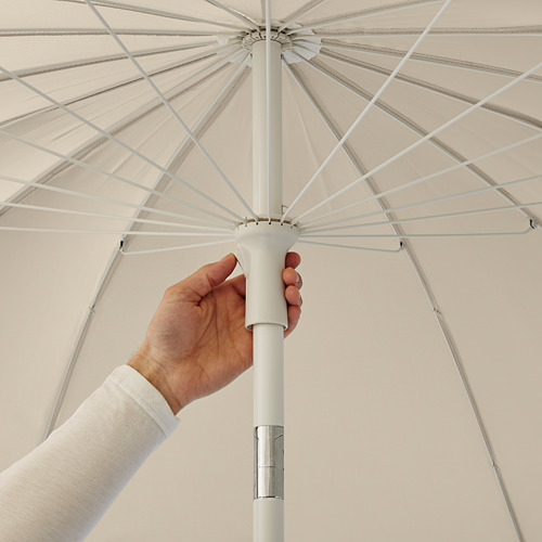 SAMSÖ skėtis su pagrindu