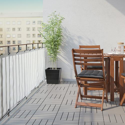 DYNING balcony privacy screen