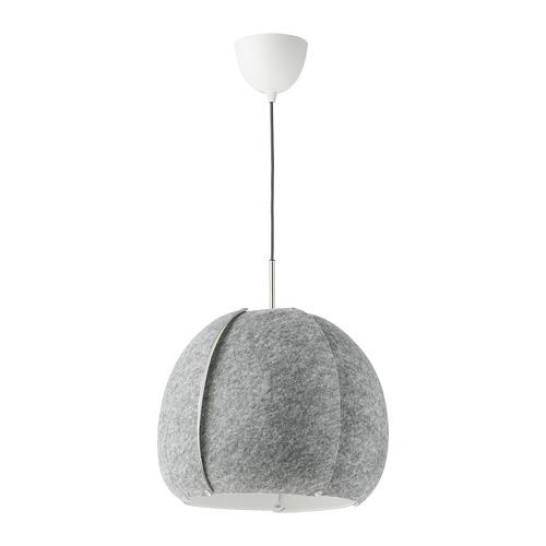 VINTERGATA iekaramā griestu lampa