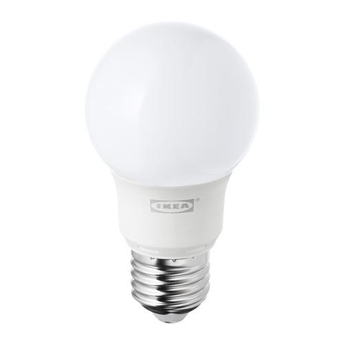 RYET LED spuldze E27 400 lūmeni