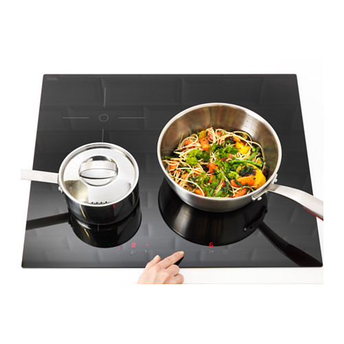 TREVLIG induction hob