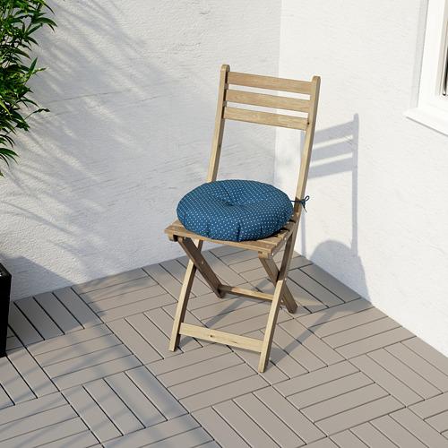 ASKHOLMEN lauko kėdė