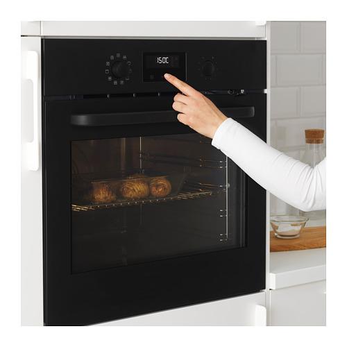 EFTERSMAK forced air oven