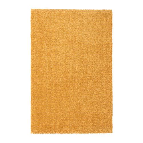 LANGSTED ковер, короткий ворс