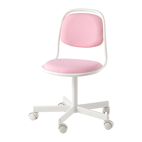 ÖRFJÄLL vaikiška kėdė