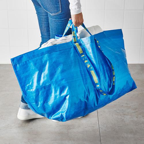 FRAKTA krepšys, didelis