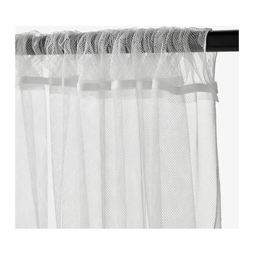 LILL net curtains, 1 pair