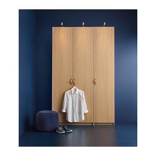 FORSAND durys su lankstais