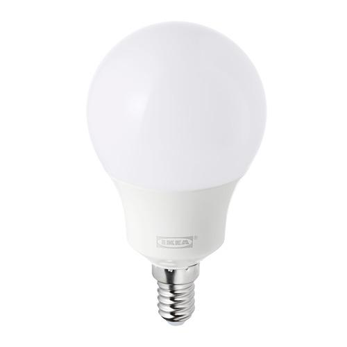 TRÅDFRI LED lemputė E14 400 liumenų