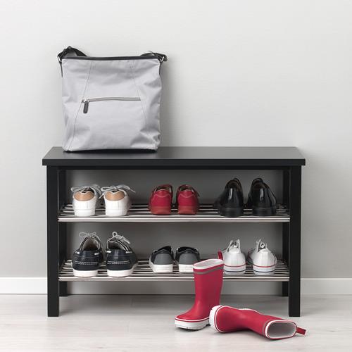 TJUSIG suoliukas-batų lentyna
